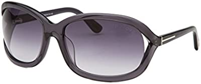 TOM FORD Gafas de sol FT9278 50F Marrón oscuro 61MM