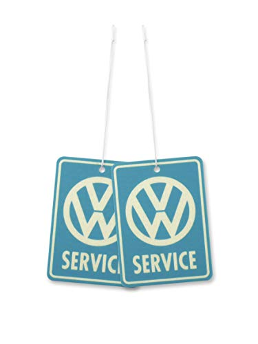 Brisa VW Collection VW Lufterfrischer - New Car/VW Service - 2er Set