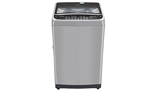 LG T9568TEELJ 8.5KG Fully Automatic Top Load Washing Machine