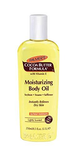 Cocoa Butter Moisturizing Body Oil (Palmer's Cocoa Butter Formula Moisturising Body Oil)
