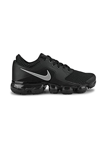 the latest 3da62 1d47b Nike Air Vapormax (GS), Chaussures de Fitness Homme, Noir (Black