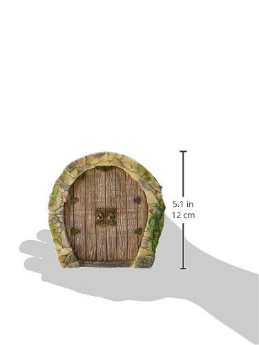 Fairy-Garden-Enchanted-Fairy-Door-Gnome-Door-Pixie-Door-High-quality-hand-painted-12cm-x-12cm-Fairy-Door