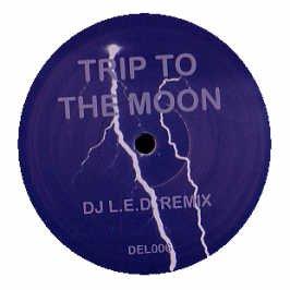 Price comparison product image Acen / Trip Ii The Moon (2005 Remix)