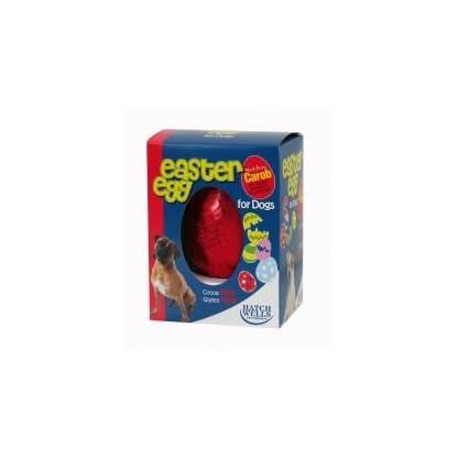 Hatchwells Dog Easter Egg 1