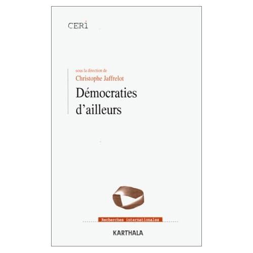 Démocraties d'ailleurs