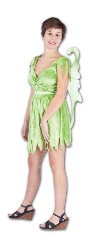 Perkins-Humatt 51092 - Disfraz de hada para mujer