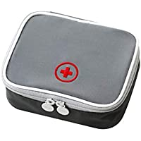 Funnyrunstore Mini Outdoor Verbandskasten Tasche Reise Portable Medizin Paket Notfall Kit Taschen Pille Aufbewahrungstasche... preisvergleich bei billige-tabletten.eu