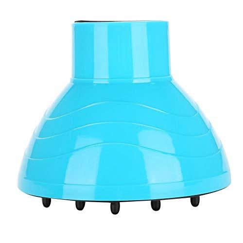 Ventilador universal Peluquería Secador Pelo Rizado