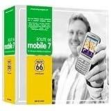 Route 66 FRA-7000-WMS Logiciel Mobile 7 & GPS externe pour Téléphone Windows Mobile 5 SD Version France