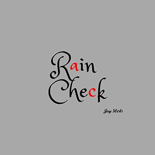 Blue Jay-check (Rain Check)