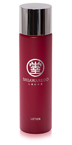 Shiawasedo Moisturizing Facial Lotion