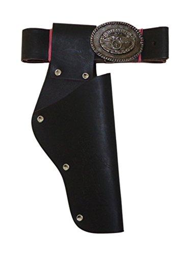 Coltgürtel für Erwachsene, 1 Tasche, Länge 120cm