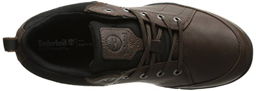 Timberland Herren Ek Gorham Low Wp Dark Brown