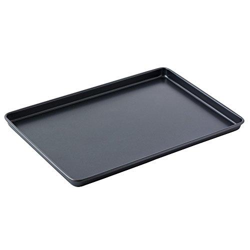ProCook - Plaque à pâtisserie antiadhésive 44,5cm x 30cm x 2,5cm