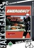 Produkt-Bild: Emergency: Fighters for Life [Back to Games]