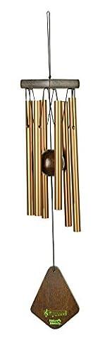 Nature de Melody pg14br Premiere 35,5cm Grande Carillon–Bronze