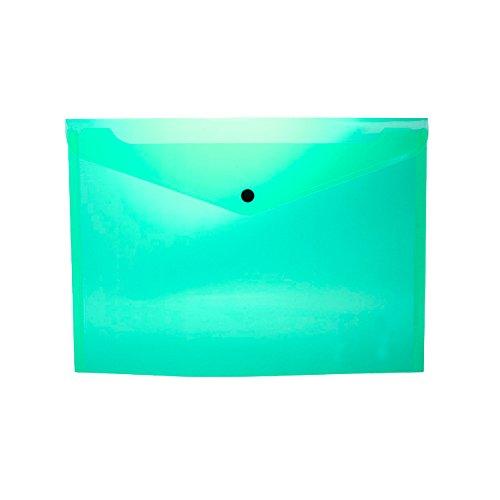 Foto de Pryse 4170014 - Sobre portadocumentos A5, color Verde