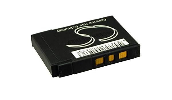 Replacement Akku Für Kodak Klic 7002 Kamera