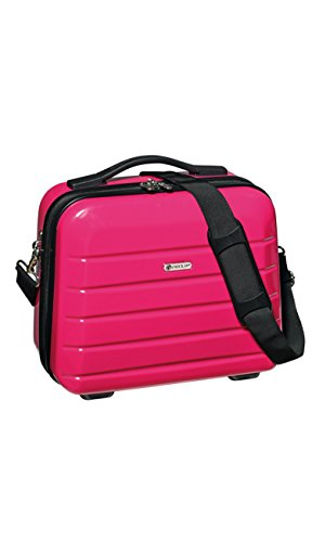 Tops Necesere de viaje rosa small