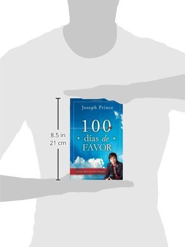 100 Dias de Favor = 100 Days of Favor