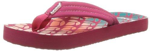 Reef LITTLE AHI R2345GSH Jungen Sandalen Hot Pink/Tulip/Fade