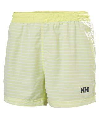 Helly Hansen Colwell Shorts Pantalones Cortos, Hombre, Verde, Medium