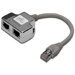 Digitus DN-93904 Adaptateur RJ45