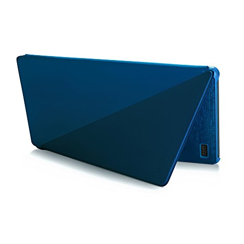 """Amazon Fire 7 Case (7"""" Tablet, 7th Generation – 2017 release), Blue"""