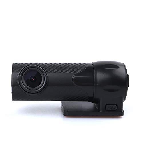 WiFi Dash Cam - Auto Fahren Recorder Dash Kamera mit Bewegungserkennung, Parküberwachung, G-Sensor, Loop-Aufnahme Hd Location Recorder