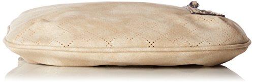 s.Oliver (Bags) - 39.707.94.5811, Borse a spalla Donna Beige (Sandstone)