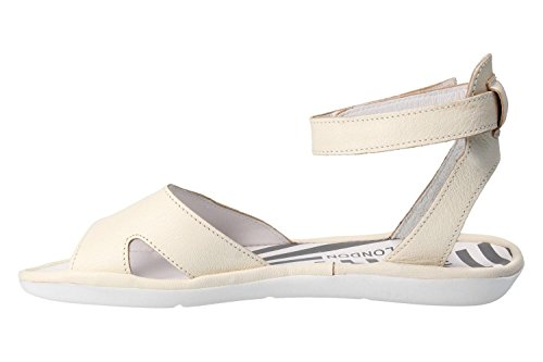 FLY LONDON Sandale P500857006 MAFI857FLY Blanc