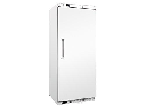 GGG Profi Gefrierschrank, 520 Liter, -10/-25° C, Abtauautomatik, abschließbar, HF500