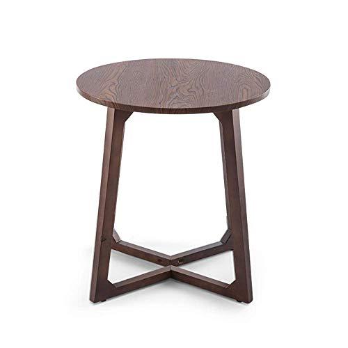 Home Beistelltische Nordic Massivholz Kreative Nachttisch Möbel Japanischen Stil Einfachen Holztisch Kleinen Teetisch Computer Ecktisch, BOSS LV, 2