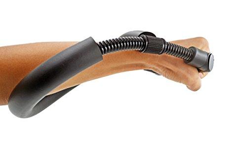 Unterarmtrainer Handgelenk Trainer einstellbar