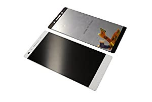 Huawei Honor 7 LCD Touch Screen Display Front Glas Original Neu White/Weiß