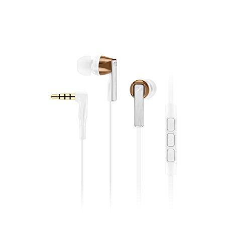 Sennheiser CX 5.00G In-ear White