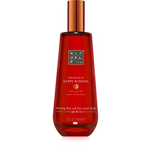 RITUALS The Ritual of Happy Buddha Trockenes Körperöl,  100 ml