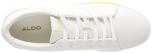 ALDO Damen Etilivia Sneaker Mehrfarbig (Pastel Multi)