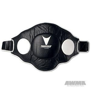 ProForce Thunder deluxe Bauch Protektor Pad