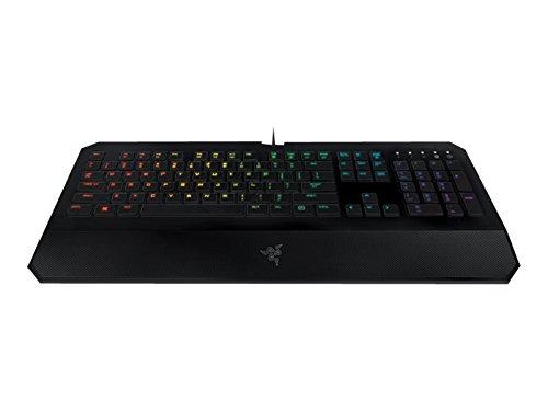 Razer DeathStalker Chroma – Multi-Color RGB Membrane Gaming Keyboard 31A2Wgp2wLL