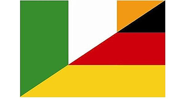 Fahne Flagge Ruppertsberg 30 x 45 cm Bootsflagge Premiumqualität