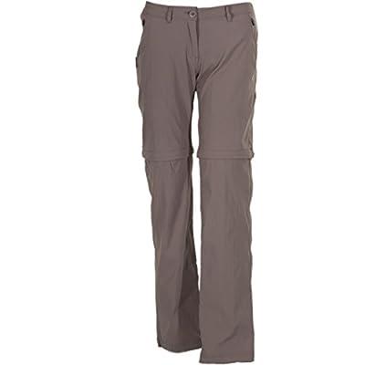 Craghoppers Damen Kiwi Hose mit Stretchanteil, auch als Short tragbar von Craghoppers bei Outdoor Shop