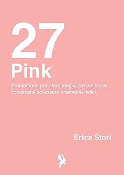 27 Pink di [Stori, Erica]
