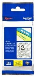 Brother TZe-131 TZe-Tape Schriftbandkassette, Bandbreite:12 mm