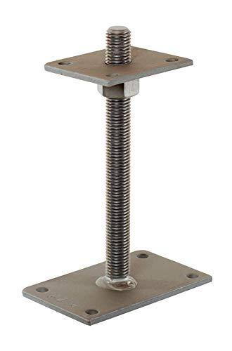 Pitzl Pfostenträger - Gewindestangen, Gewinde M24 (mm) 250