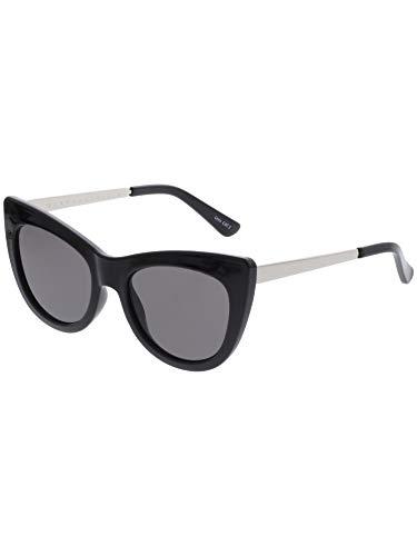 Quay Australien STEAL A KISS Frauen Sonnenbrille Fett Katzenauge Sunnies