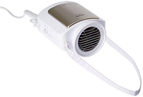 Krups cf 6000 ionic phon - casco asciugacapelli