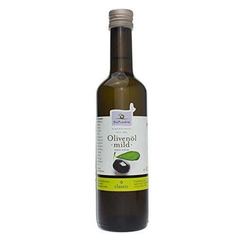 Bio Planète Olivenöl, nativ extra (500 ml) - Bio