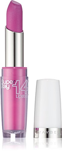 Maybelline Superstay 14H Lipstick 150 and On Pink 3.5 g