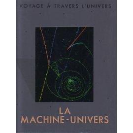 La Machine-univers